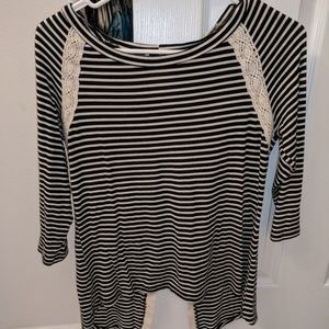 Like new boutique top